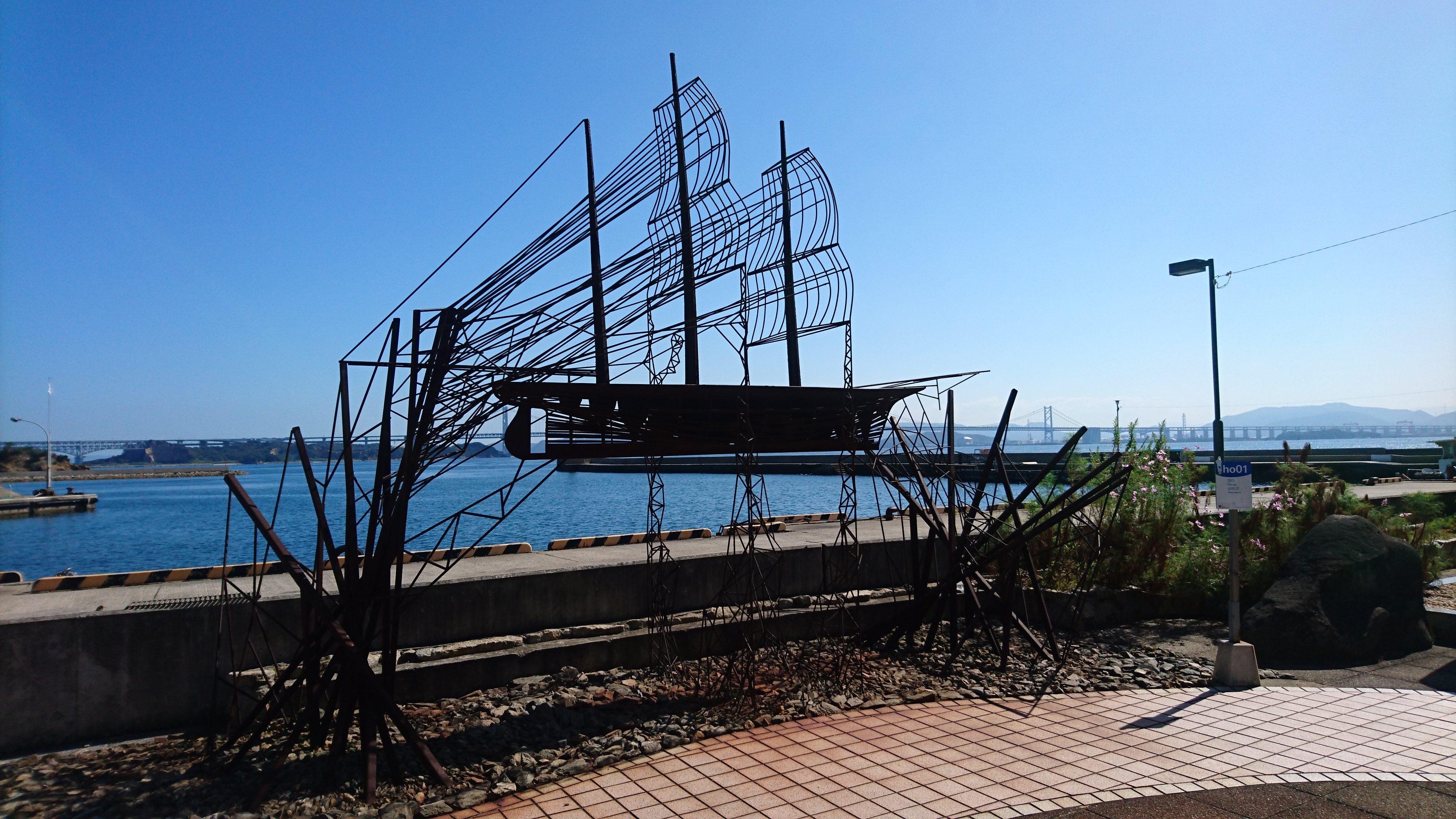 瀬戸内国際芸術祭2019  本島